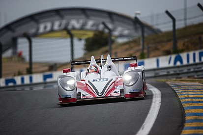 Jota Sport aims for successful defense of LM P2 title in Le Mans 24 Hours