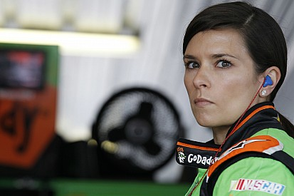 Tricky Triangle tackles Danica Patrick