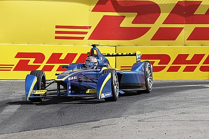 e.Dams-Renault is now preparing for the final charge!