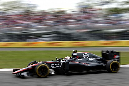 "Button denies McLaren's season is ""terrible"""