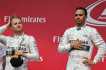 """Wolff: Faultless race proved """"we're not always idiots"""""""