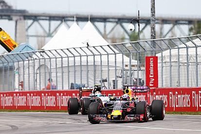 """Ricciardo: """"o GP do Canadá é nosso novo pior momento do ano"""""""