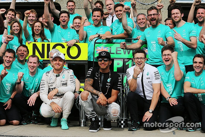 Mercedes: Canada success erases Monaco nightmare