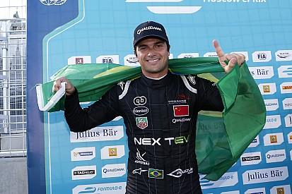 Piquet hará su debut en Indy Lights