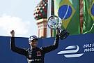 Nelsinho substitui Max Chilton na Indy Lights em Toronto