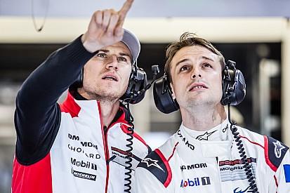 "Hülkenberg - ""Ce serait un rêve absolu de gagner Le Mans"""