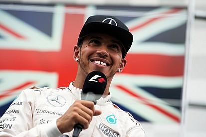 Hamilton bate recorde de Nigel Mansell no GP do Canadá