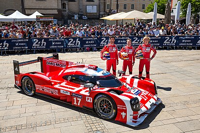 24 Hours of Le Mans: All 56 teams are fit to race!