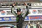 Kyle Busch volta a competir nas divisões menores da NASCAR