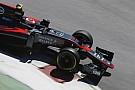 McLaren ready to help Honda recover