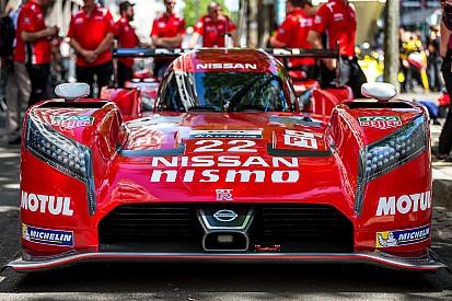 Nissan confirma nuevo paquete aerodinámico