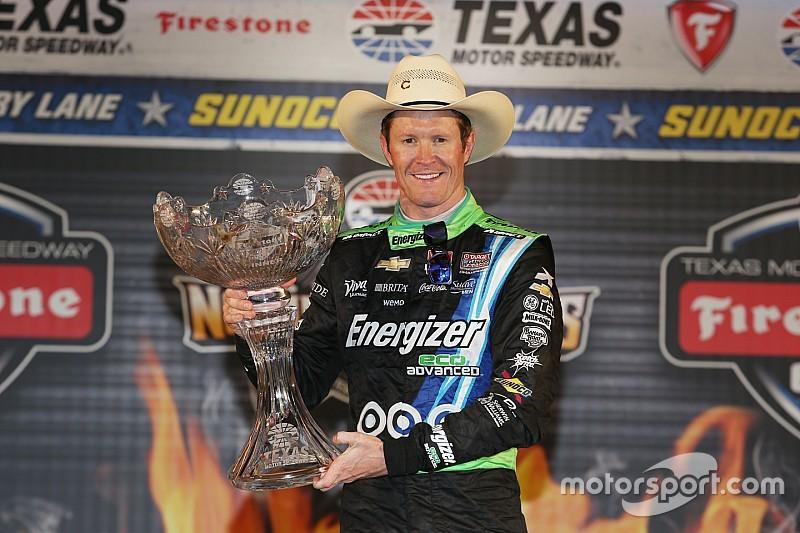 Диксон: Конкуренция в IndyCar очень высока