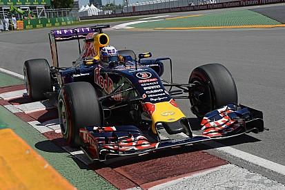 """Ricciardo - """"Je ne suis pas une seconde plus lent que Kvyat!"""""""