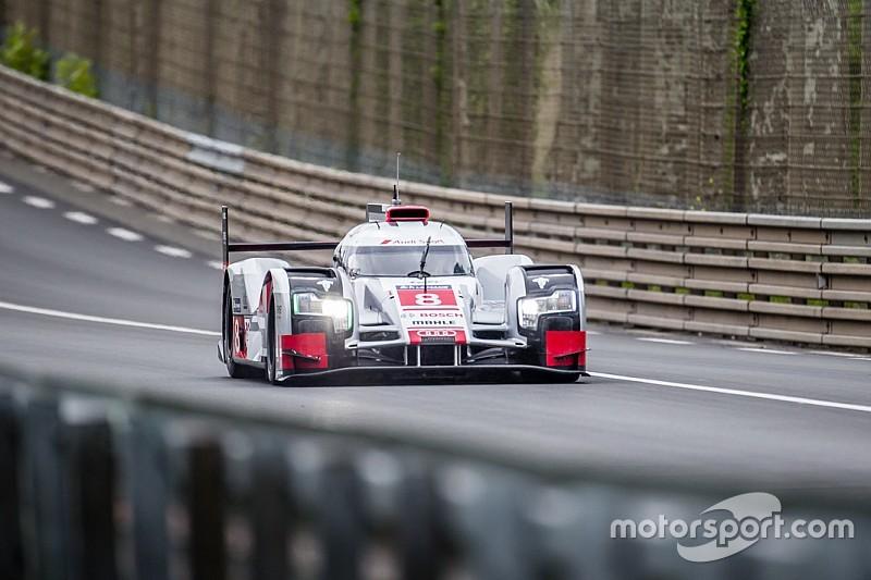 Jarvis cree que los neumáticos y el tráfico serán claves en Le Mans