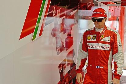 Longe no Canadá, Raikkonen pede melhora geral da Ferrari