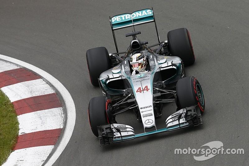 McLaren clama para Mercedes mudar de ideia