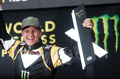 """""""Я не против вернуться в WRC"""". Петтер Сольберг о себе и гонках"""