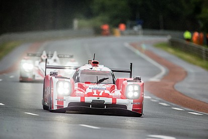 Extra fuel lap not a given for Porsche