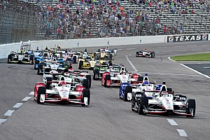 IndyCar Breaking news IndyCar levies fines following Texas