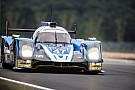 KCMG  vive un gran día en Le Mans