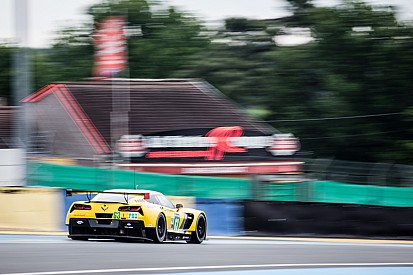 Briscoe: We can fight for Le Mans victory