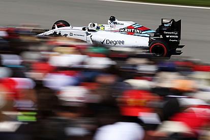 Massa: Williams facing 'important' moment