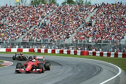 Vettel - La F1 est trop chère et pas assez spectaculaire