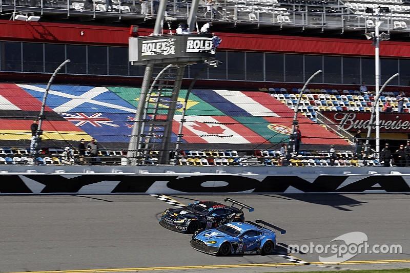 Major Daytona infrastructure upgrades announced