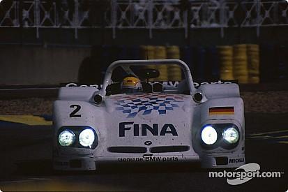 BMW dément les rumeurs d'un projet en LMP1