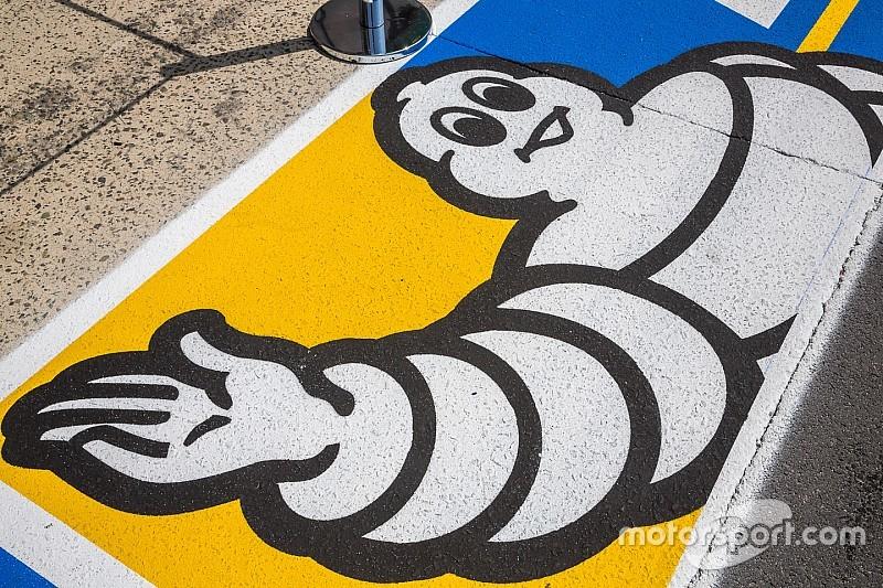 """La decisión de Michelin por regresar a la F1 está en un """"50/50"""""""