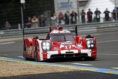 В Porsche не гонятся за стартовыми позициями