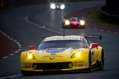 Qualifs 2 - Porsche reste en tête, gros crash de Magnussen