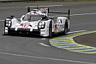 Tandy tops shortened Q2 at Le Mans