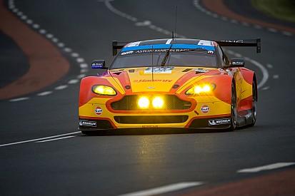 Aston Martin s'offre les deux poles en GTE