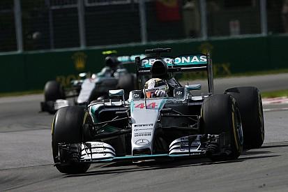 """Gel des moteurs - Ferrari appelle Mercedes à """"être raisonnable"""""""