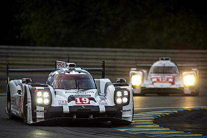Los pilotos disfrutan del desafío de los LMP1