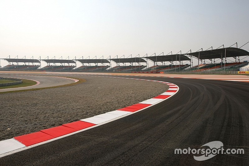 India set to host World Superbike race in 2017