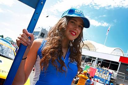 WTCC на Moscow Raceway: фоторетроспектива