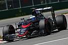 McLaren quiere usar su trompa acortada en Austria