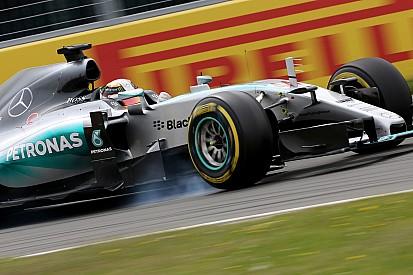 Analyse technique - Mercedes innove encore