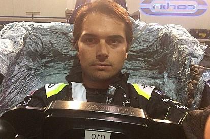 Nelsinho Piquet consegue volta mais rápida em treino da Indy Lights