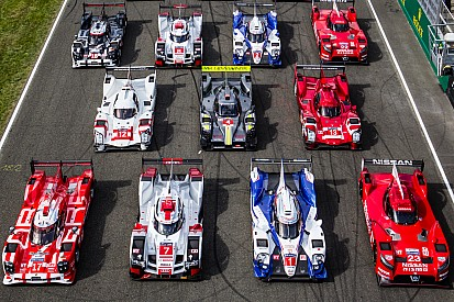 Le Mans 24 Hours - Too close to call