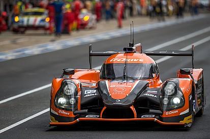 Tripleta latinoamericana lista para Le Mans