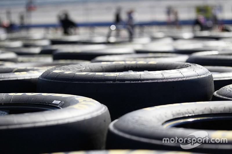 Goodyear ne sera pas candidat pour la F1