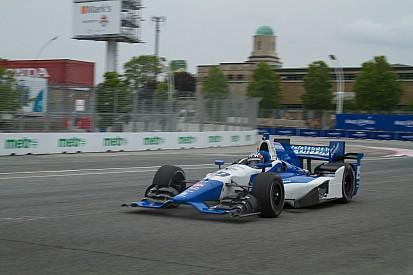 """Tristan Vautier - """"En IndyCar, une petite écurie peut faire un bon résultat"""""""