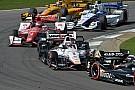 В IndyCar скроют данные об использовании