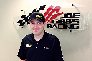 ARCA Race report Ross Kenseth takes ARCA race at Michigan