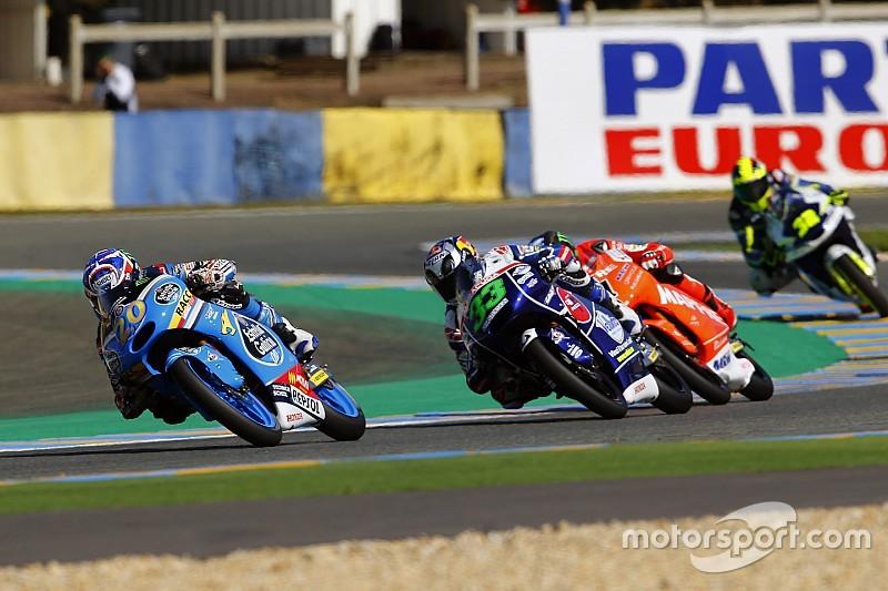 Moto3: Bastianini é o mais rápido e conquista sua primeira pole position da carreira, na Catalunha