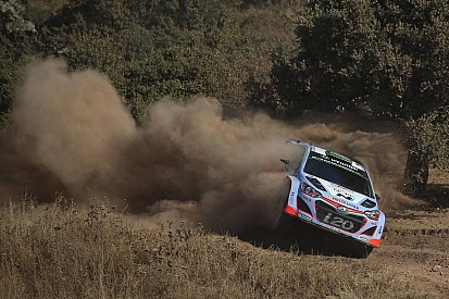 """Paddon: losing lead """"ripped my heart out"""""""