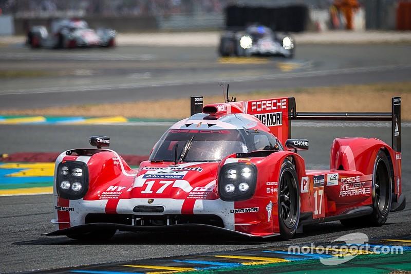 Porsche y Audi mantienen la pelea